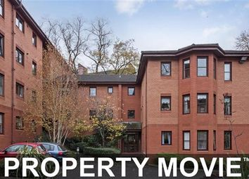 Thumbnail 2 bed flat for sale in Flat 4, The Laurels, 36 Broomhill Drive, Glasgow