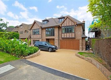 Thumbnail 6 bed property to rent in Prowse Avenue, Bushey Heath, Hertfordshire