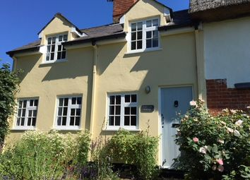 Thumbnail 2 bed cottage for sale in Maritime Cottage, 4 Mill Lane, Polstead, Colchester, Essex