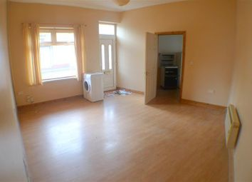 Thumbnail 1 bed semi-detached bungalow to rent in Corporation Road, Port Talbot, Wales, Uk