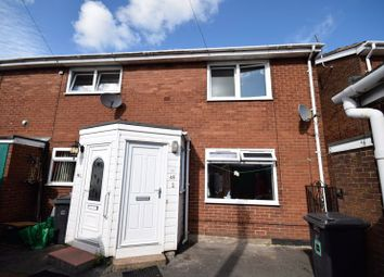 Thumbnail 2 bed flat to rent in Thirlwell Gardens, Warwick Road, Carlisle