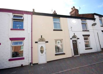 Thumbnail 2 bed terraced house for sale in Garstang Road South, Wesham, Preston