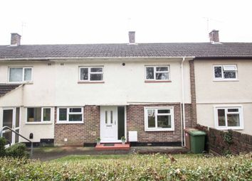 Thumbnail 2 bed terraced house for sale in St. Peters Road, Crownhill, Plymouth