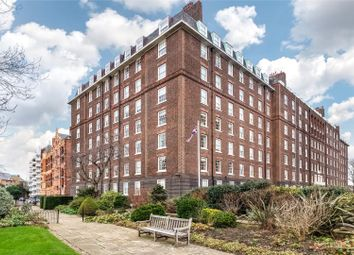 Thumbnail 3 bed flat for sale in Rivermead Court, Ranelagh Gardens, Parsons Green, London