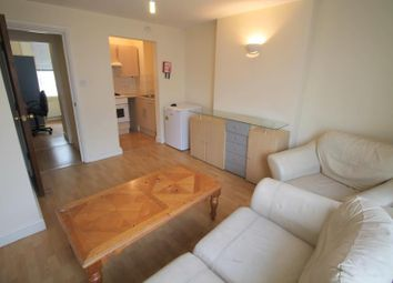 Thumbnail 3 bed flat to rent in Roath