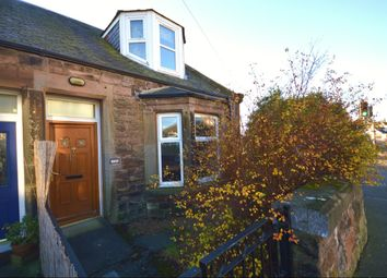 Thumbnail 2 bed semi-detached house for sale in Aberdour Road, Burntisland, Fife