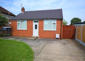Thumbnail 3 bed detached bungalow for sale in Cow House Lane, Armthorpe, Doncaster