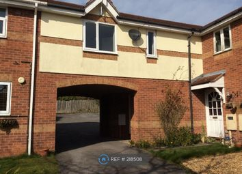 Thumbnail 1 bed flat to rent in Belper, Derby