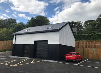 Thumbnail Light industrial to let in Unit A1, Tamerton Road Business Park, Belliver, Plymouth, Devon