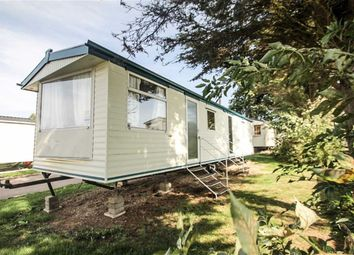 Thumbnail 3 bedroom mobile/park home for sale in Valley Road, Clacton-On-Sea