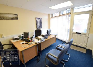 Thumbnail Commercial property to let in Queens Road, Sheffield, South Yorkshire