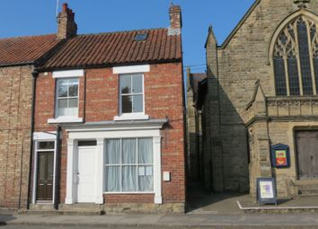 Thumbnail 3 bedroom end terrace house to rent in Maltongate, Thornton Le Dale