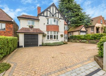 Thumbnail 5 bed detached house for sale in Croham Manor Road, South Croydon