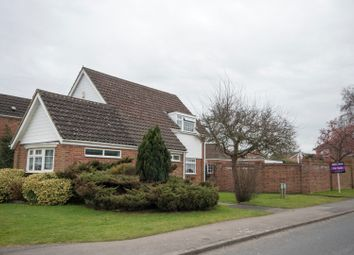 Thumbnail 3 bed detached house for sale in Fosters Lane, Reading
