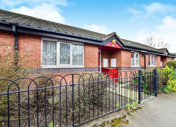 Thumbnail 1 bed bungalow for sale in Headingley Road, Ladybarn/ Fallowfield, Manchester