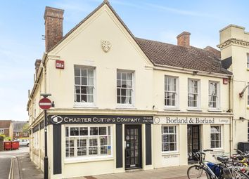 Thumbnail 3 bed flat for sale in 6A High Street, Emsworth
