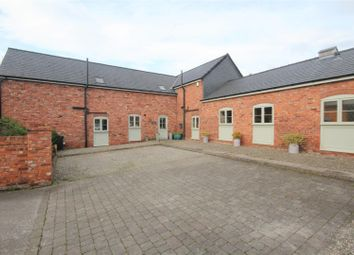 Thumbnail 4 bed semi-detached house for sale in Waen, St. Asaph