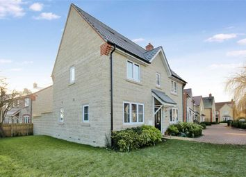 Thumbnail 3 bed detached house to rent in Nursery End, Stanford In The Vale, Oxfordshire