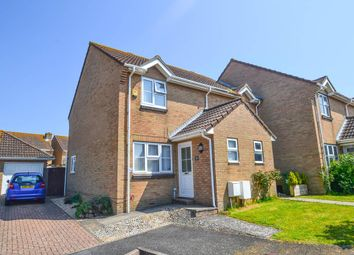 2 bed semi-detached house for sale in Collingwood Close, Eastbourne BN23