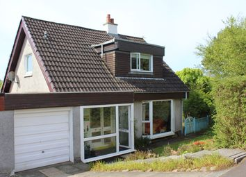 Thumbnail 4 bed property for sale in Corrie Place, Helensburgh