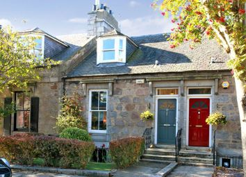 3 bed terraced house for sale in Victoria Street, Aberdeen AB10