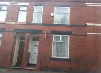 Thumbnail 2 bed property to rent in Milais Street, Moston, Manchester