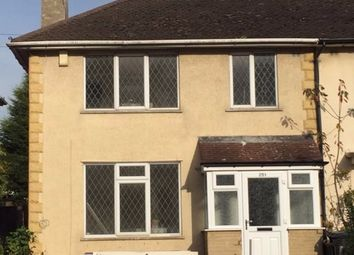 Thumbnail 4 bedroom terraced house to rent in Aikman Avenue, Leicester