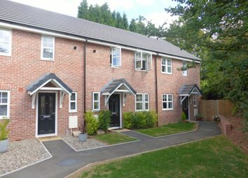 Thumbnail 2 bed terraced house for sale in College Road, Holmer, Hereford