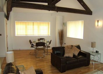 Thumbnail 2 bed flat to rent in Peter Lane, York