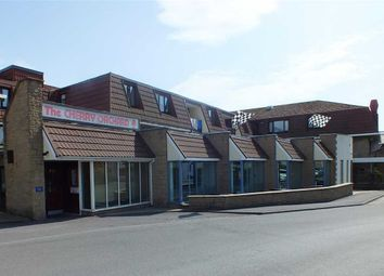 Thumbnail 2 bed flat for sale in 123, Cherry Orchard Apartments, Port Erin