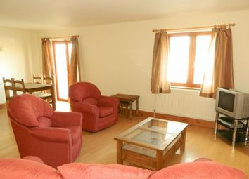 Thumbnail 1 bed flat to rent in Nelson Quay, Milford Haven