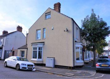 Thumbnail 3 bed end terrace house for sale in Buckingham Road, Oxbridge, Stockton-On-Tees