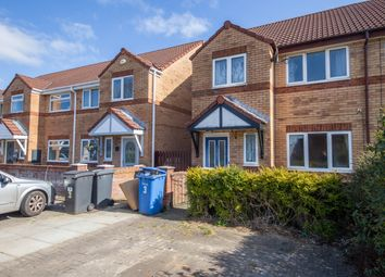 Thumbnail 3 bed semi-detached house for sale in Tyne Close, Warrington