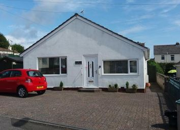 Thumbnail 3 bed bungalow for sale in St. Austell, Cornwall