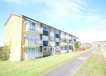 Thumbnail 2 bed flat to rent in Fraser Road, Kings Worthy, Winchester