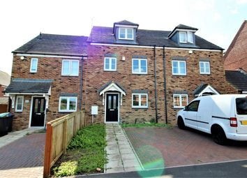 Thumbnail 4 bed terraced house for sale in Trinity Court, Seaham, County Durham