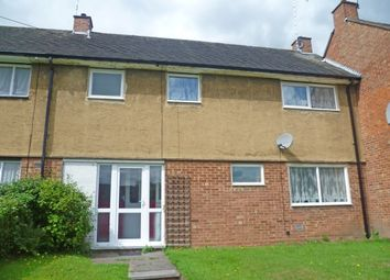 Thumbnail 3 bed terraced house to rent in Pershore Place, Coventry