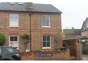 4 bed semi-detached house to rent in Markenfield Road, Guildford GU1