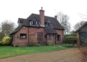 Thumbnail 3 bed detached house for sale in High Street, Dunwich, Saxmundham