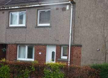 Thumbnail 3 bedroom terraced house for sale in Wesley Street, Airdrie