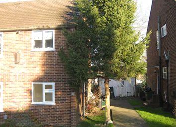 Thumbnail 2 bed maisonette to rent in Croft Close, Chislehurst