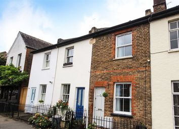 Thumbnail 2 bed property for sale in Canbury Park Road, Kingston Upon Thames