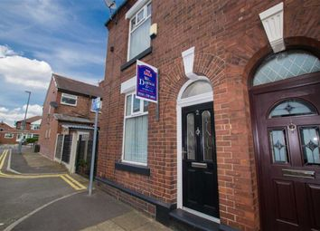 Thumbnail 2 bed end terrace house for sale in Witham Street, Ashton-Under-Lyne