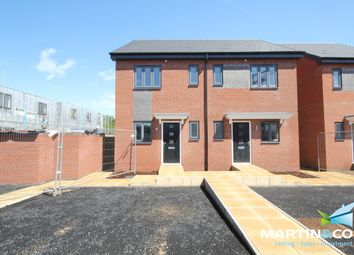 Thumbnail 2 bed semi-detached house to rent in John Guest Close, Smethwick