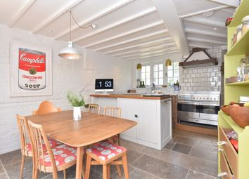 Thumbnail 3 bedroom mews house to rent in North Lane, South Harting, Petersfield