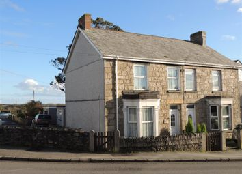 3 bed semi-detached house for sale in St. Austell Road, St. Blazey Gate, Par PL24