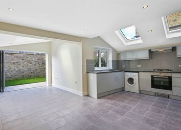 Thumbnail 2 bed flat to rent in Wolseley Gardens, Chiswick, London