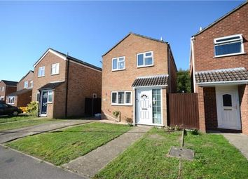 Thumbnail 2 bed detached house for sale in Moray Avenue, College Town, Sandhurst