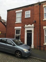 Thumbnail 4 bed terraced house to rent in Sommerset Road, Deepdale, Lancashire