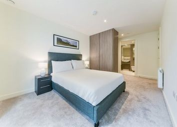 3 bed flat to rent in Norton House, Duke Of Wellington Avenue, London SE18